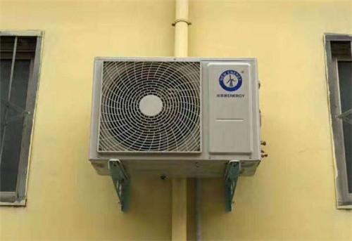 纽恩泰福家热风机,助力河南鹤壁清洁取暖