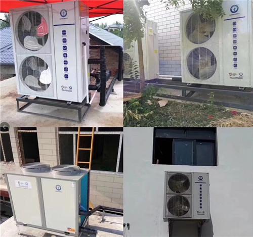小米网赚:纽恩泰空气能助力京津冀及周边地区冬季清洁取