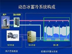 流态化动态冰蓄冷技术