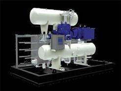 解析氨制冷系统与氟制冷系统比较