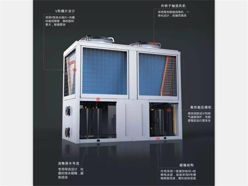 你该知道的空气能热泵原理-空气能热泵厂家