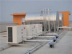 关于空气源热泵供暖系统知识的权威解读