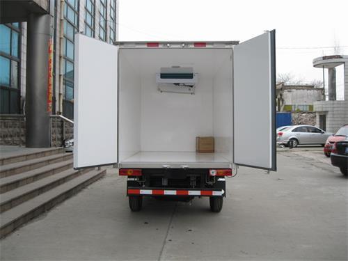 冷冻冷藏车