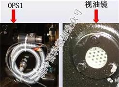 制冷系统正常标志与常见故障原因