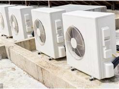 如何检查空调制冷剂泄漏?