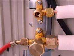 为什么定频空调可不抽真空?变频空调必须抽真空?
