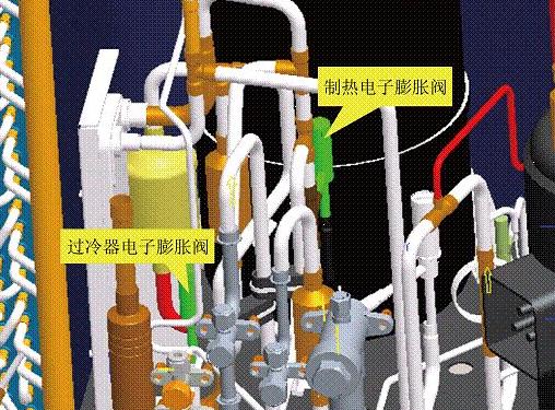 制冷设备制冷机组安装维修