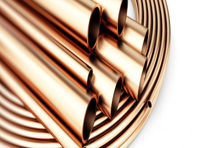 市场预期有所改善 短期铜价或震荡