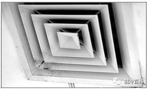 风管机与天花机维修与故障处理案例