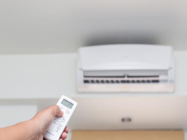 家用空调和多联机冷媒充注计算方法