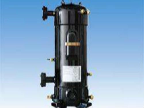 涡旋压缩机优缺点及发展