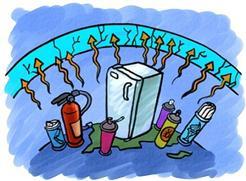 R125制冷剂:货源紧张