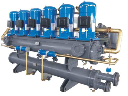 地缘性热泵
