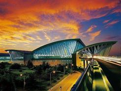 东芝空调入驻上海浦东国际机场