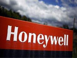霍尼韦尔从中国以外国家采购部份零部件