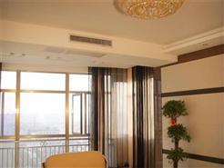 谁说中央空调行业的零售门槛低?