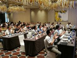 比泽尔参加自然工质CO2国际研讨会
