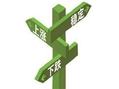8月16日氟化工产品价格涨跌榜