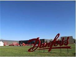 丹佛斯业绩持续增长,中国区业务表现抢眼