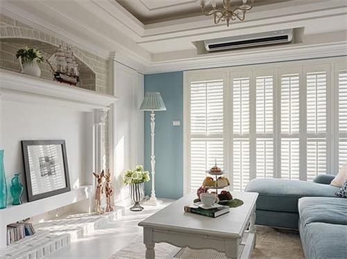 中央空调设计与安装流程