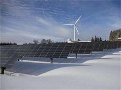 山东清洁取暖以太阳能集热等为重点