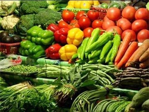 甘肅推進農產品冷鏈物流體系建設