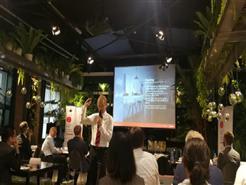 丹佛斯深度参与北京设计周哥本哈根活动