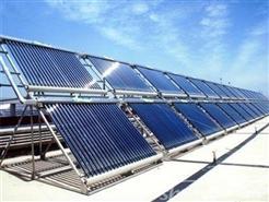 青海西宁:今年将试点太阳能供暖