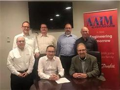 丹佛斯收购美国AAIMControls公司