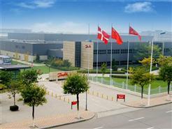 """丹佛斯天津工厂被世界经济论坛命名为""""制造业灯塔工厂"""""""