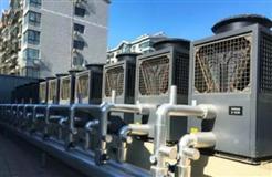 补助400万元!宁夏资金支持太阳能空气源热泵等应用