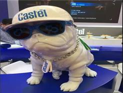 Castel/卡士妥:我们的CO2阀件,保证你用的妥妥哒!