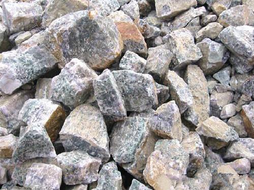 福建地区发现优质萤石矿,平均品位约60%