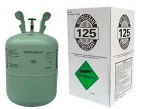 制冷剂R125