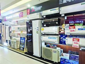 空调新国标已实施一个月 线下线上冷热两重天