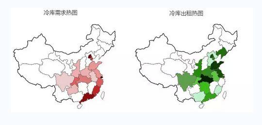 中国冷库制造行业市场分析?