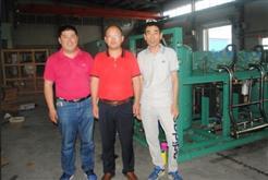 辽宁高翔:优质制冷设备制造商