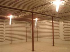 仓库改造冷库的方案