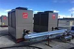 节能高效,芬尼空气能热泵成西藏采暖+热水法宝