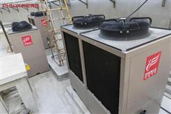 芬尼克兹空气能热水机助力海南恒大海花岛