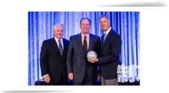 科慕公司成功开发欧特昂™制冷剂,荣获美国化学理事会(ACC)可持续发展领袖奖