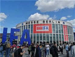 走向世界!纽恩泰空气能强势亮相第59届柏林国际电子消费品展