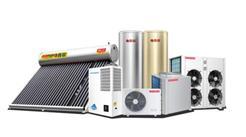 春泉热水器领先于行业前列,诸多品牌争先模仿!