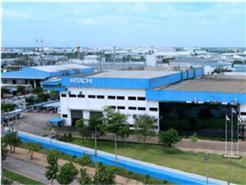 美的集团机电事业群收购泰国日立压缩机,布局全球产业