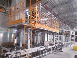 扬子空调年产百万套新工厂即将投产