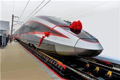 比泽尔 CO? 压缩机助跑时速400公里可变轨高铁