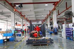 中广欧特斯空气能助力现代智慧城市建设