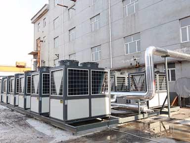 山西潞安环能开发股份有限公司常村煤矿