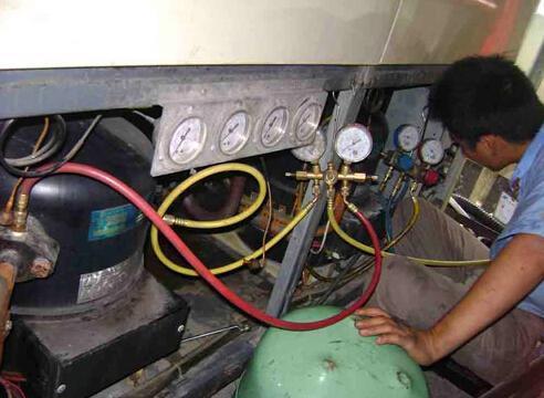北京妇幼保健院机房空调维修