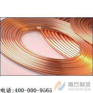 湘潭家佳家电维修中心采购龙煜空调铜管